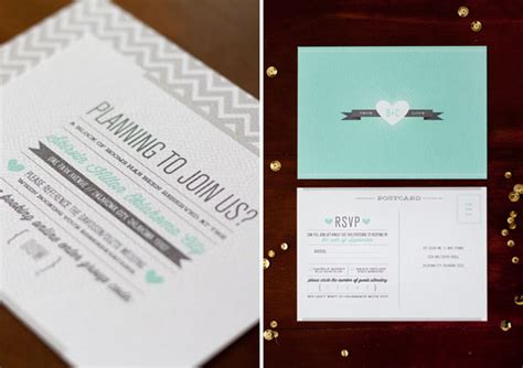 Modern Love Story Wedding Invitations Invitation Crush