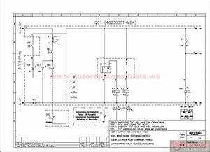 Effer Wiring Diagram