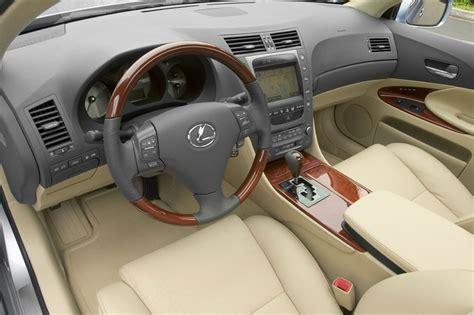 lexus gs consumer guide auto