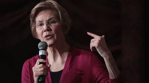elizabeth warren supporters question  mass democrat