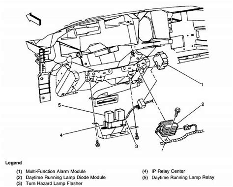 Chevy Tahoe Fuse Box Location by 1999 Chevy Tahoe Fuse Box Diagram Furthermore P0452 Chevy