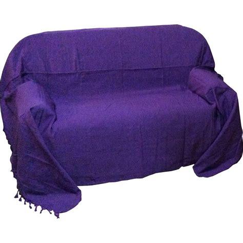 dessus de canapé jete de canape plaid dessus de lit kerala papaye
