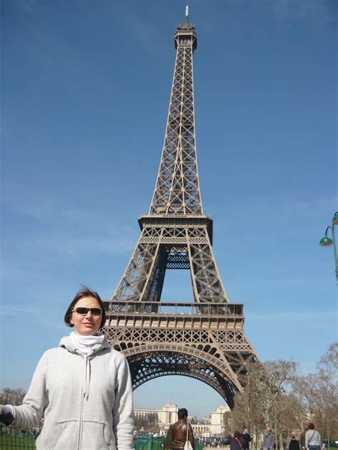 giardini louvre la tour eiffel dai giardini chs de mars viaggi