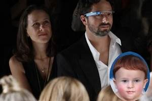 Sergey Brin Children | www.imgkid.com - The Image Kid Has It!