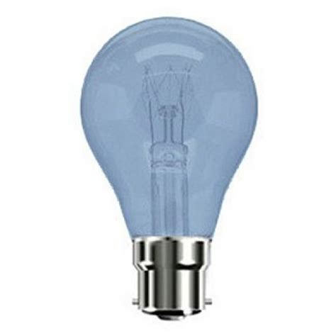 60 watt light bulb 60 watt bc b22 gls craftlight daylight light bulb
