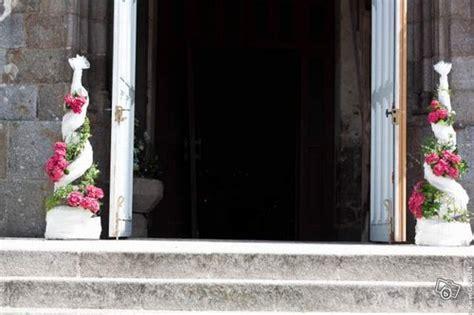 entree mariage original salle d 233 co entree eglise mariage