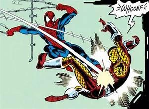 Spider-Man vs. Shocker   Spider-Man   Pinterest