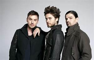 Новости группы 30 Seconds To Mars - 30 seconds to Mars Фан ...