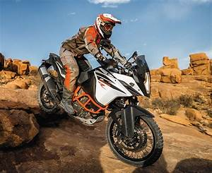 Ktm Issues Recall For Adventure Models