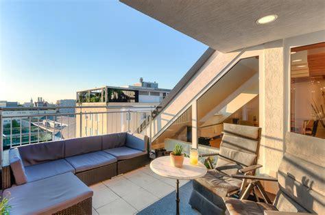 Appartment Munich by Apartment Penthouse Suite Gasteig Munich Germany