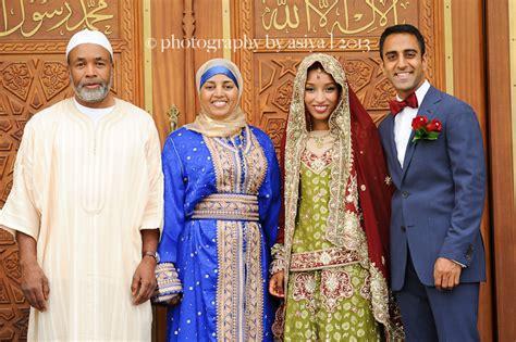 Islamic Center Of America Wedding {muslim Wedding