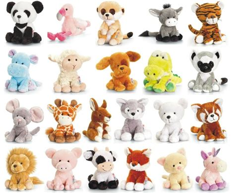 keel cm pippins soft toys   tag full range dogs