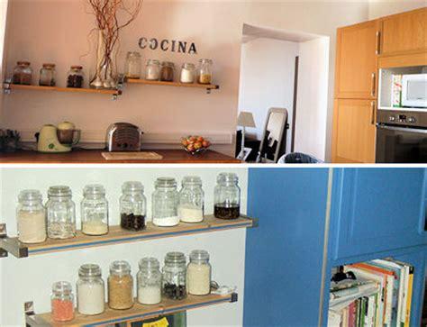 deco etagere cuisine etagere deco cuisine 20 idées de décoration intérieure