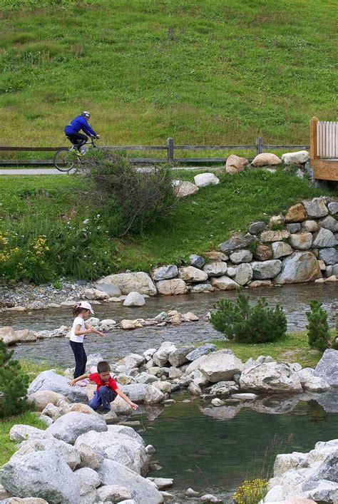 Ufficio Turistico Livigno - livigno la vacanza 232 a formato di bambino i livigno