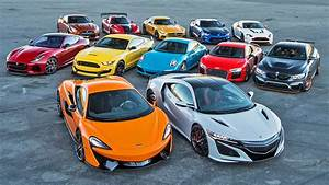 Motor Trend's 2016 Best Driver's Car Week! Starting