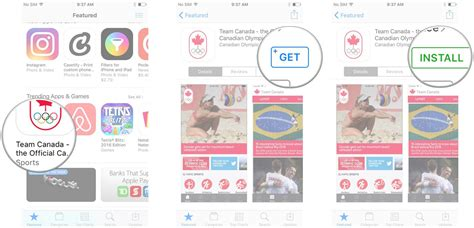 how to apps and from the app store imore