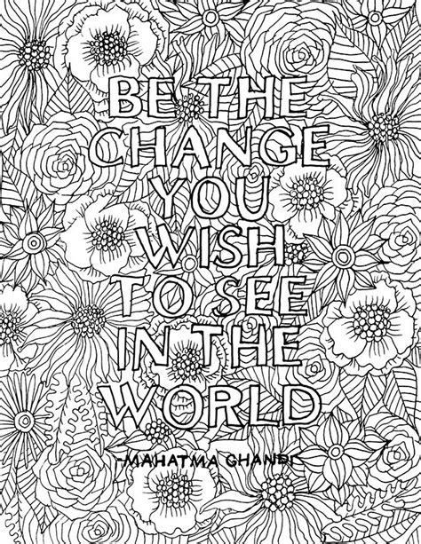 ideas  quote coloring pages  pinterest