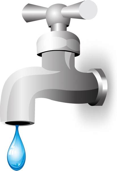 water tap clipart clipground