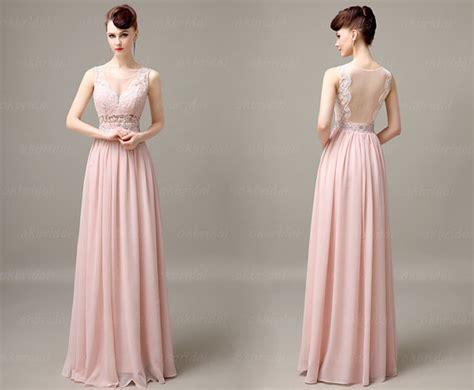 Lace Bridesmaid Dress, Blush Bridesmaid Dresses, Off