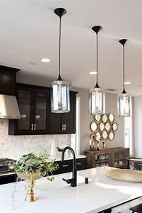 Pendant lighting ideas for kitchen : Best ideas about pendant lights on kitchen