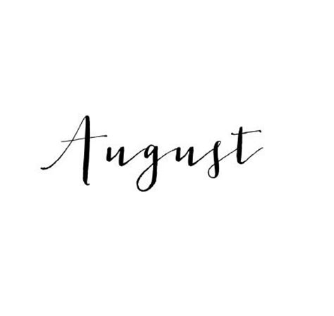 august 28 birthday quotes