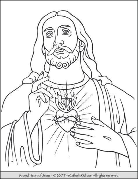 catholic kid catholic coloring pages  games