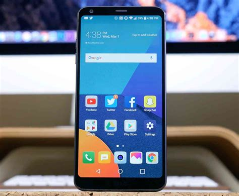 bogo cell phone deals at t announces lg g6 launch info bogo deal when you add a