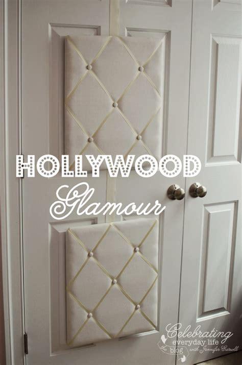 dress  closet doors  french memory boards