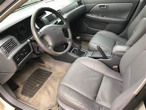 Great 2000 Toyota Camry Le V6 2000 Toyota Camry V6 Trd