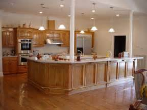 kitchen remodel ideas with oak cabinets kitchen designs ideas for wood kitchen cabinets