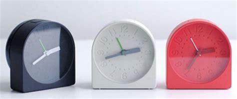 design alarm clock alarm clocks better living through design