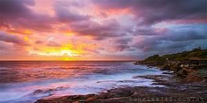 beautiful landscape photography - ocean sunrises - Sunrise365