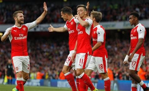 Arsenal 2-0 Reading Video Highlights (EFL Cup)