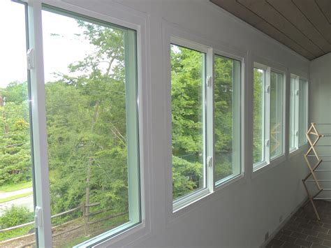 sliding window installation replacement  charlotte greensboro nc