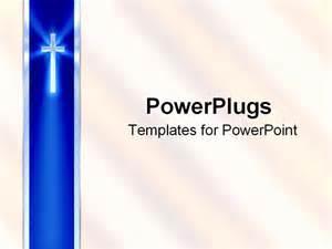 Blue Cross PowerPoint Templates