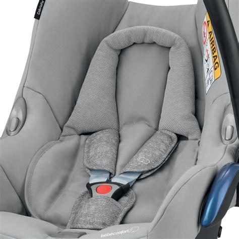 siege auto cabriofix si 232 ge auto coque cabriofix nomad grey groupe 0 de bebe