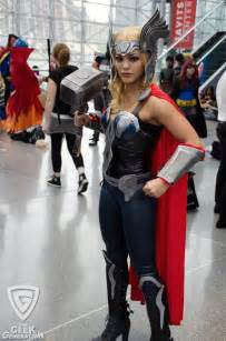 New York Comic Con 2014 Cosplay Photo Gallery The Geek