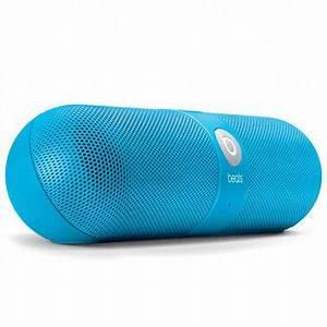 Beats by Dr Dre Beats Pill Neon Blue