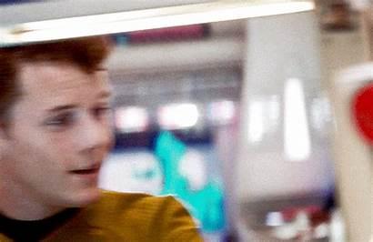 Anton Yelchin Feel Reblog Trek Betrayed Myself