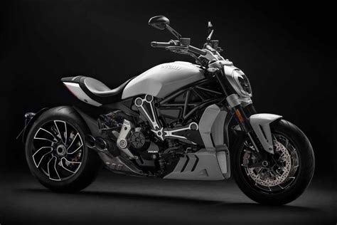 ducati xdiavel  revealed price engine specs