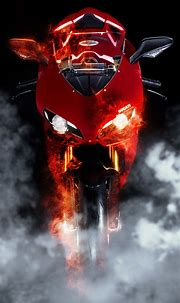 Hot Ducati Bike HD Wallpaper For Your Mobile Phone
