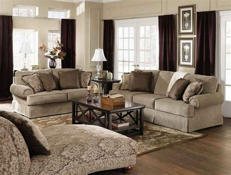 Country Living Room Ideas And Inspirations