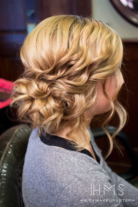 cute prom hairstyles  long hair pretty designs