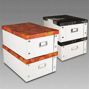 Box Mit Deckel Pappe : neu aufbewahrungsbox faltbar mit deckel box multibox regal schachtel regalbox ebay ~ Markanthonyermac.com Haus und Dekorationen