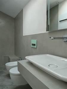 Fugenlose Wandverkleidung Bad : fugenlose dusche wandverkleidung raum und m beldesign ~ Michelbontemps.com Haus und Dekorationen