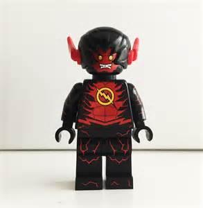 LEGO Reverse Flash