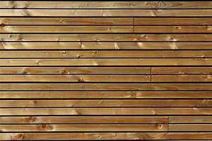 Bardage Claire Voie Horizontal : bardage bois faux claire voie bardage faux claire voie cbois bardage douglas faux claire voie ~ Carolinahurricanesstore.com Idées de Décoration