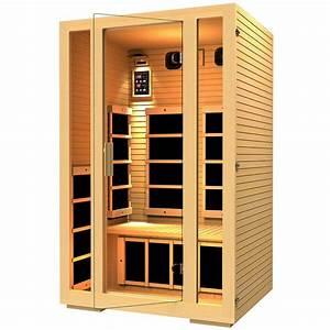 2 Personen Sauna : finding the best 2 person sauna for your home home sauna ~ Lizthompson.info Haus und Dekorationen