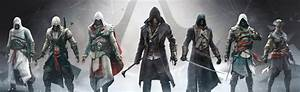 Assassin's Creed Empire - geleakter Screenshot soll ...