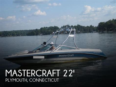 Mastercraft Rc Boat For Sale by Mastercraft Maristar Boats For Sale